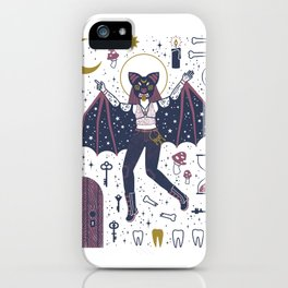 The Gatekeeper iPhone Case
