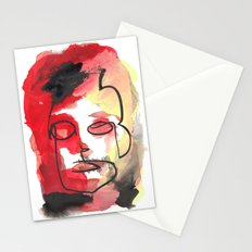 Mark Stationery Cards