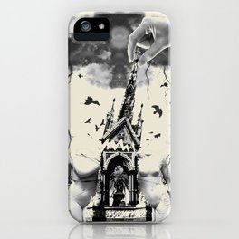 Fig. XVI - The Tower iPhone Case