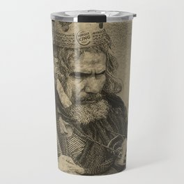 The Man In The Box Travel Mug