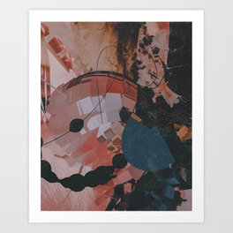 03262018 Art Print