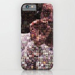 Joe: 365 Guest Mosaic iPhone Case