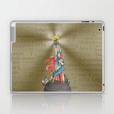 Liberty Laptop & iPad Skin