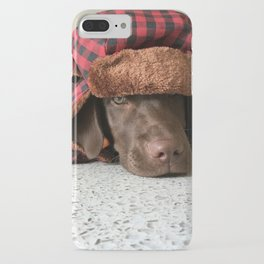 Oh yah! iPhone Case