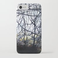 forrest iPhone & iPod Cases featuring Forrest by SuzanaStudio
