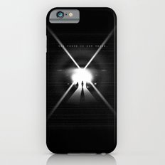The truth is out there iPhone 6s Slim Case