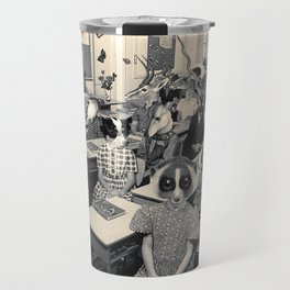 LITTLE CRITTERS Travel Mug