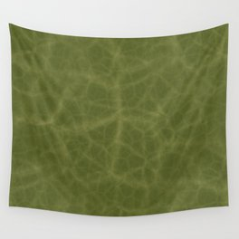 Leaf Texture Wall Tapestry