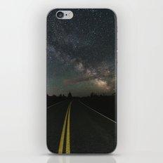 Galactic Road Trip iPhone & iPod Skin