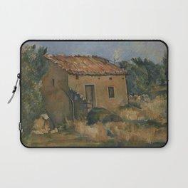 Abandoned House near Aix-en-Provence Laptop Sleeve