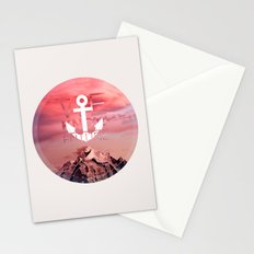 WE KNOW FUTURE Stationery Cards