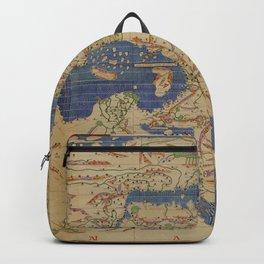 Tabula Rogeriana, 1154 Backpack
