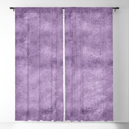 Violet wall Blackout Curtain