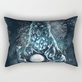 Hatii Rectangular Pillow