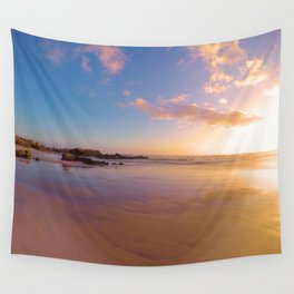 Hermanus, south Africa. Wall Tapestry