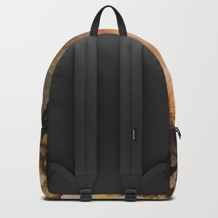 Calling The Sun XX Backpack