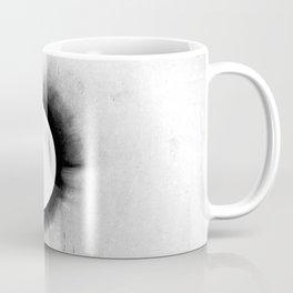 1919 Solar Eclipse Coffee Mug