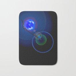 Light Game 2 Bath Mat