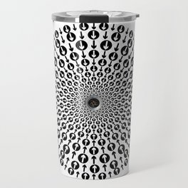 The Problem with Perspective 13 Travel Mug