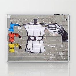 Take a Shot Laptop & iPad Skin