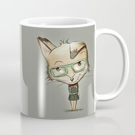 Innocent Fox? Coffee Mug