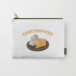 Cheesemaker Carry-All Pouch