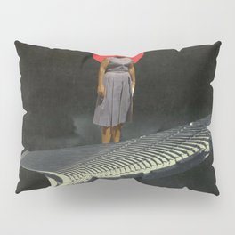 Timeless Anticipation Pillow Sham