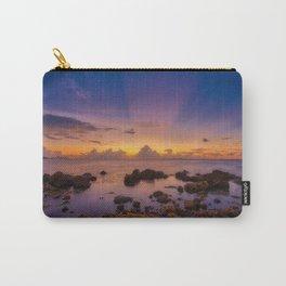 Matheson Hammock Park Sunrise Carry-All Pouch