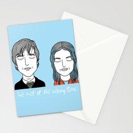 J & C Stationery Cards