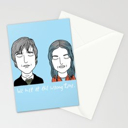 J & C Stationery Cards