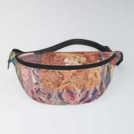 one for all Fanny Pack