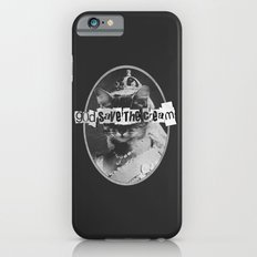 Never Mind The Furballs! iPhone 6s Slim Case