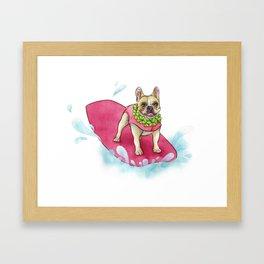 Cherie Framed Art Print