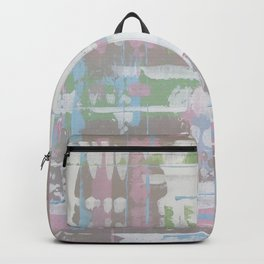 Candy Floss Backpack