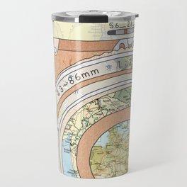 TRAVEL NIK0N Travel Mug