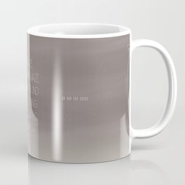 Parachutes Coffee Mug