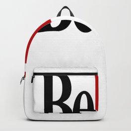 BeLIEfs. Backpack