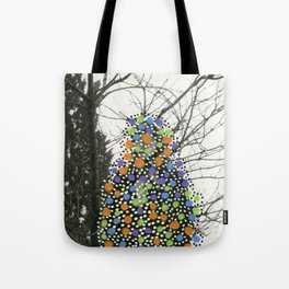 Candy Woman 002 Tote Bag