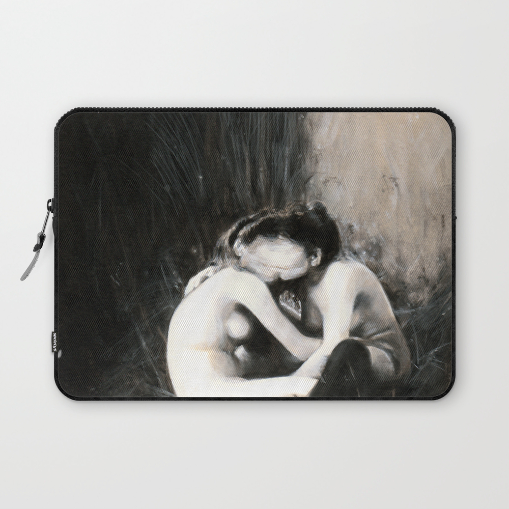 I Melt With You Laptop Sleeve LSV8597687