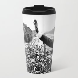 Martin Luther King Speech Travel Mug