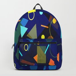 Geometricity Backpack