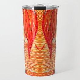 Hidden Fire Travel Mug