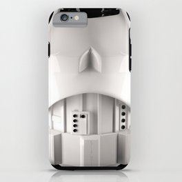 I-Trooper suit case. iPhone Case