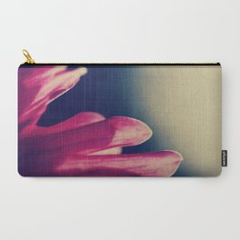 moody pink. Carry-All Pouch