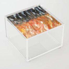 Warm Nights Acrylic Box