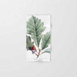 Swamp White Oak Hand & Bath Towel