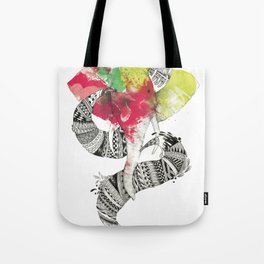 Art'lephant. Tote Bag
