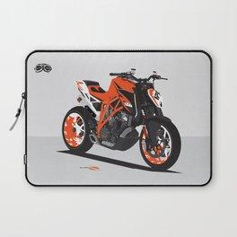 Super Duke 1290 Laptop Sleeve