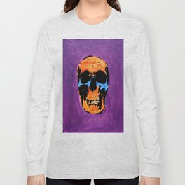 Self Portrait Number One Long Sleeve T-shirt