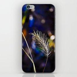Stem iPhone Skin